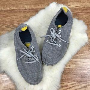 Allbirds | The Wool Runners Men's Grey Sneakers